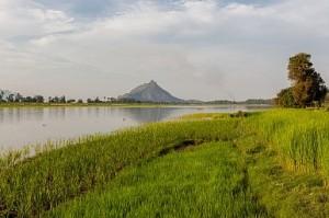 Salween River via Shutterstock